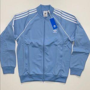 Adidas Side Stripe Track Jacket